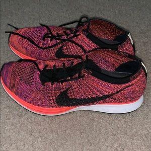 Nike Flyknit Racer's